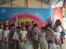 Mang Tết Trung thu đến trẻ em nghèo, khuyết tật