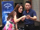 """Mỹ Linh, Bằng Kiều hướng dẫn tốp 2 """"Vietnam Idol 2013"""""""