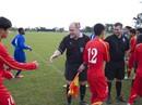 U19 Việt Nam lại thua trước ngày rời nước Anh