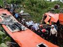Tai nạn thảm khốc ở Sa Pa: Các nạn nhân được bồi thường khoảng 1 tỉ đồng