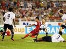 U19 VN - U19 Tottenham 2-3: Thua nhưng hay!
