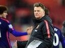 """Van Gaal là """"thủ phạm"""" làm gia tăng chấn thương ở M.U"""