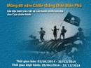 VNA bán vé 60.000 đồng cho cựu chiến binh Điện Biên Phủ