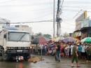 Ngày 2-6: Tai nạn giao thông tăng đột biến, 132 người thương vong