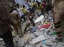 Ấn Độ: Sập nhà, ít nhất 11 người chết