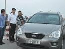 Vợ chủ TMV Cát Tường kháng cáo đòi ô tô chở thi thể chị Huyền phi tang