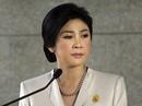 Bà Yingluck ngờ vực dự thảo Hiến pháp Thái Lan