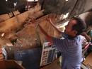 TP HCM lo vỡ kế hoạch dời 20.000 căn nhà ven kênh, rạch