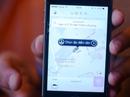 Uber tính chuyện mở xe ôm