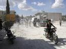 Nga – Thổ đối mặt xung đột ở Syria