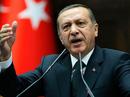 """Thổ Nhĩ Kỳ: Mỹ tạo ra """"biển máu"""" trong khu vực"""