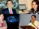 'Cá mập' Việt nổi danh toàn cầu