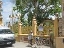 Bị truy sát, một thanh niên chết trong sân chùa
