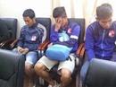 Nhóm cầu thủ đội bóng Đồng Nai bán độ sắp hầu tòa