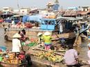 Bảo tồn chợ nổi 100 năm
