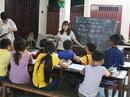 10 năm dạy chữ cho trẻ nghèo