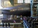 Nghĩa địa tàu ngầm hạt nhân
