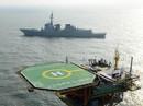Trung Quốc đòi lấn Hàn Quốc trên biển