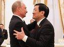 Nga - Việt phát triển hợp tác chiến lược