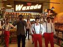 Quảng cáo mì Waxada có dấu hiệu phạm luật?