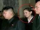 """Em gái ông Kim Jong-un """"mất việc vì sai sót an ninh"""""""