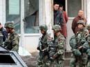 """Trung Quốc tiêu diệt tiếp 3 kẻ """"khủng bố Tân Cương"""""""
