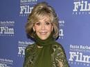 Jane Fonda 78 tuổi vẫn thấy mình như sinh viên