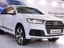 Xe SUV ào ạt đổ bộ thị trường xe hơi Việt