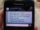 Phạt 2 doanh nghiệp phát tán tin nhắn rác 160 triệu đồng