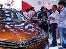 Toyota đòi trợ giá gần 2 tỉ USD?