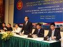 Phát động Liên hoan Ảnh và Phim phóng sự - tài liệu về ASEAN