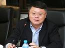 Con trai cựu chủ tịch Trung Quốc Giang Trạch Dân từ chức