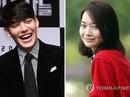 """""""Nàng cáo"""" Shin Min Ah và Kim Woo Bin thừa nhận hẹn hò"""