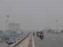 """TP HCM: Xuất hiện """"mù khô"""" vì môi trường ô nhiễm"""