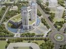 Nghệ An dừng xây dựng trung tâm hành chính 2.178 tỉ đồng