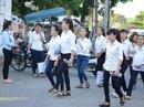 ĐH Đà Nẵng công bố điểm chuẩn