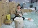 Nông dân Sài Gòn đưa bánh tráng đi Pháp