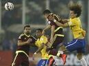 Thắng nhọc nhằn Venezuela, Brazil vào tứ kết Copa America
