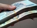 Kiểm sát viên thừa nhận đề nghị người nhà bị can đưa 200 triệu đồng