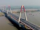 Thủ đô Hà Nội có thêm 3 công trình trọng điểm tỉ đô