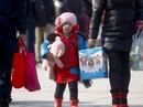 Trung Quốc chính thức thông qua chính sách hai con
