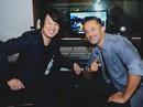Gặp gỡ nhạc sĩ 3 lần chiến thắng giải Grammy