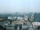 """Việt Nam """"hứng"""" ô nhiễm từ Trung Quốc"""