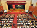 Hướng dẫn tổ chức đại hội Công đoàn