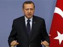 """Tổng thống Thổ Nhĩ Kỳ """"biến mất"""" sau bầu cử"""