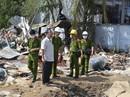 Xác định nguyên nhân vụ nổ kinh hoàng tại công ty hóa chất ở quận 12, TP HCM