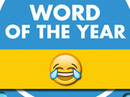 Từ của năm 2015 là biểu tượng emoji
