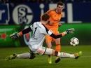 Schalke - Real Madrid: Đấu trí giữa HLV người Ý