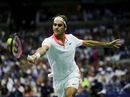 Berdych, Isner nối nhau bị loại, Federer chờ Gasquet ở tứ kết