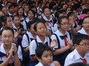 Ngày 25-5, bán hồ sơ dự tuyển vào Trường Chuyên Trần Đại Nghĩa